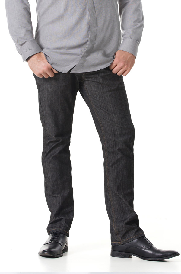 jeans for guys with big thighs